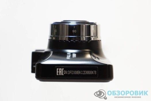 DSC03486 1500x1000 525x350 - Обзор Digma FreeDrive 300. Высокие стандарты