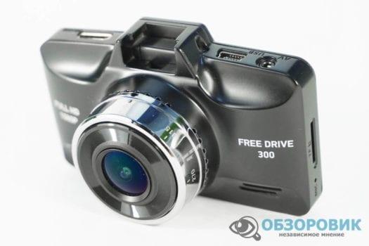 DSC03491 1500x1000 525x350 - Обзор Digma FreeDrive 300. Высокие стандарты