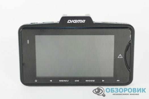 DSC03494 1500x1000 525x350 - Обзор Digma FreeDrive 300. Высокие стандарты