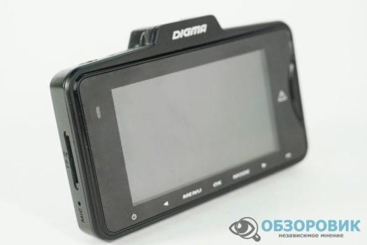 DSC03502 1500x1000 525x350 - Обзор Digma FreeDrive 300. Высокие стандарты