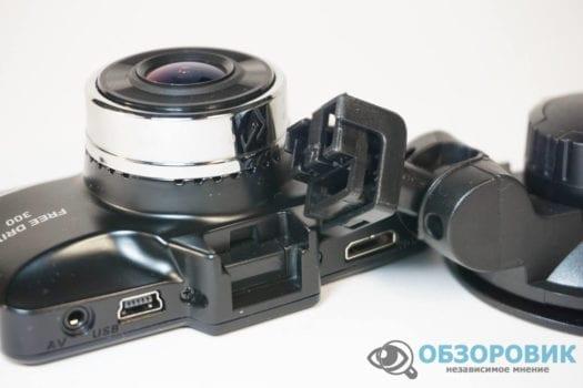 DSC03516 1500x1000 525x350 - Обзор Digma FreeDrive 300. Высокие стандарты