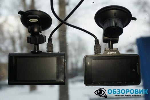 DSC04066 1500x1000 525x350 - Какой регистратор лучше NAVITEL R400 или DIGMA FreeDrive 300