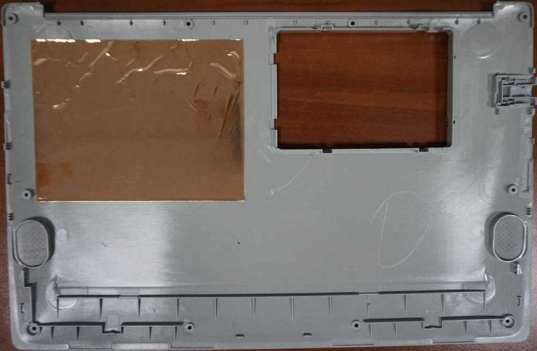 DSC05062 1 783x512 - Обзор бюджетного ноутбука Digma EVE 1402