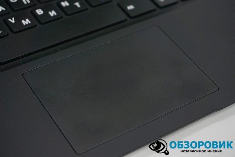 DSC05290 768x512 - Обзор бюджетного ноутбука Digma EVE 1402