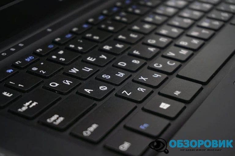 DSC05294 768x512 - Обзор бюджетного ноутбука Digma EVE 1402