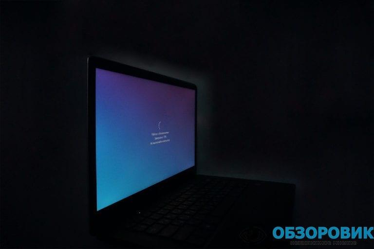 DSC05329 768x512 - Обзор бюджетного ноутбука Digma EVE 1402