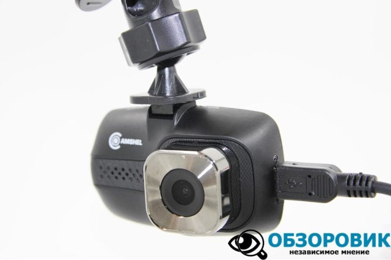 CamShel DVR 110 26