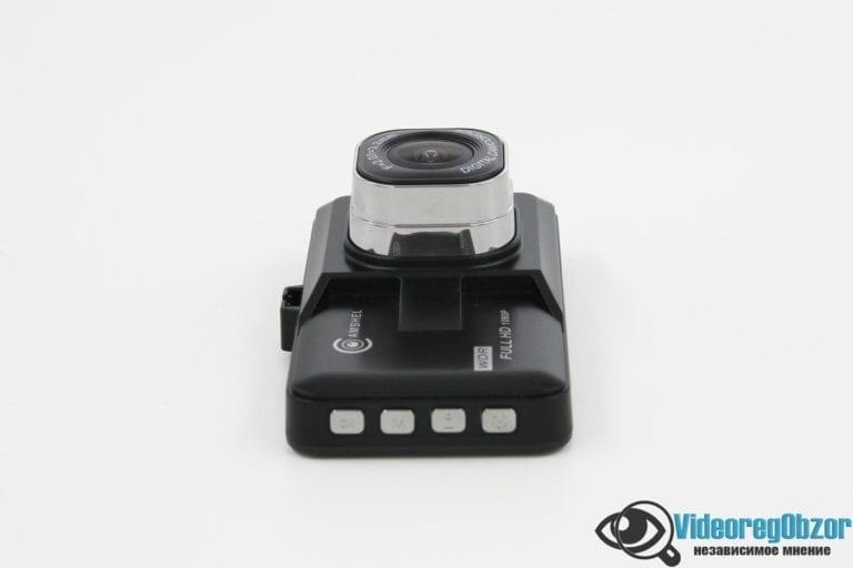 CamShel DVR 210 11