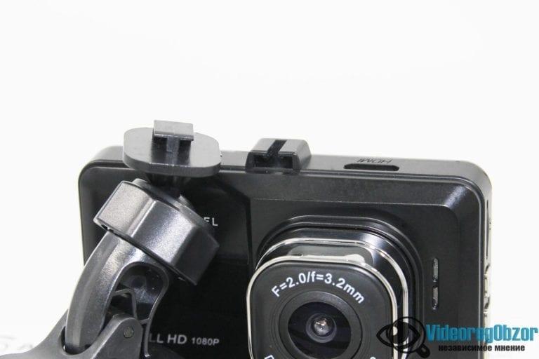 CamShel DVR 210 22