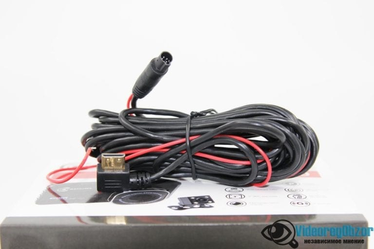CamShel DVR 210 28