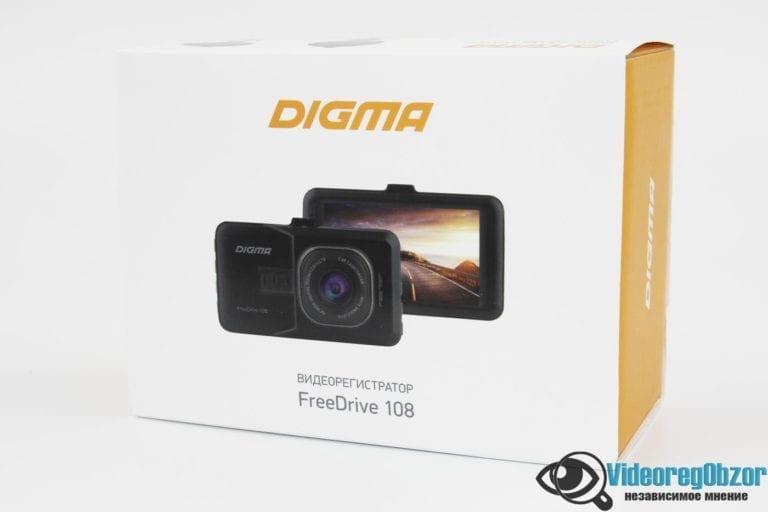 Digma FreeDrive 108 1