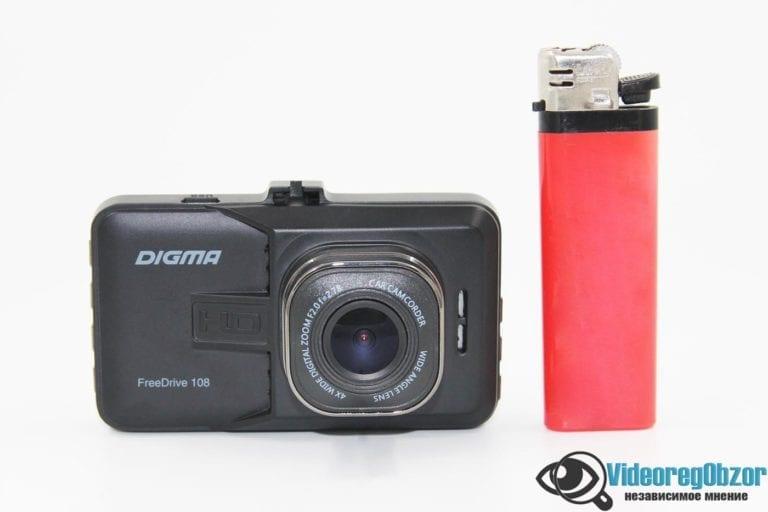 Digma FreeDrive 108 17