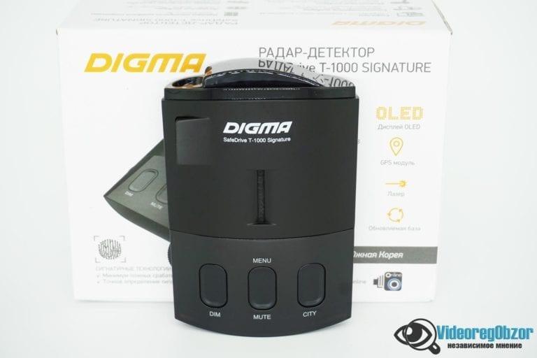 Digma SafeDrive T 1000 SIGNATURE 48