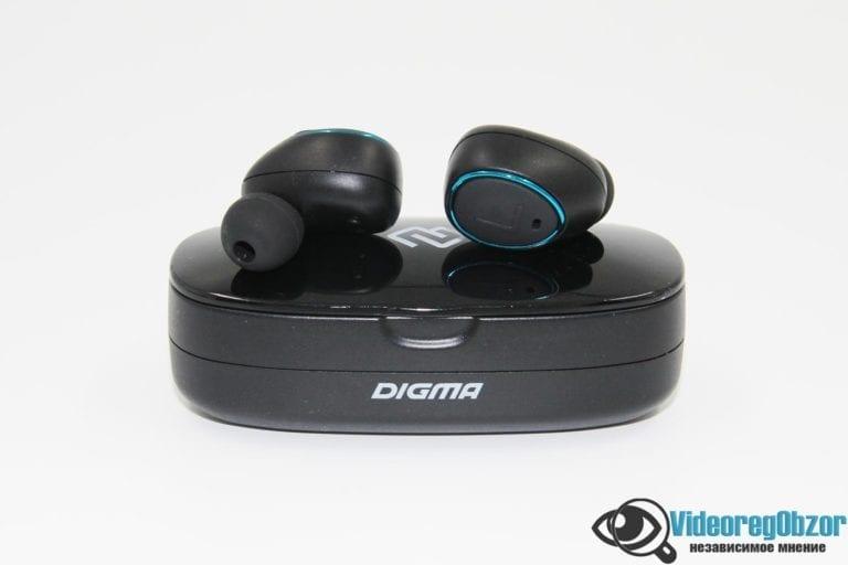 Digma TWS 04 10