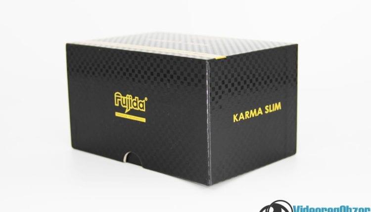 Fujida KARMA SLIM 3