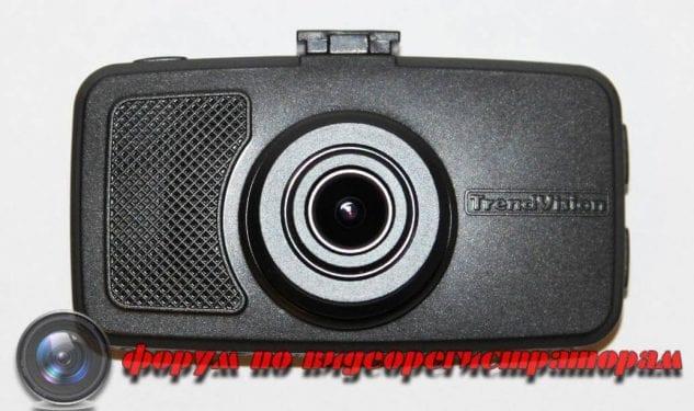 trendvision tdr 718gp so speedcam chto mozhet byit luchshe 13