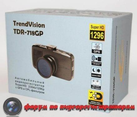 trendvision tdr 718gp so speedcam chto mozhet byit luchshe 14