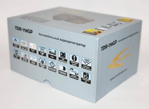 trendvision tdr 718gp so speedcam chto mozhet byit luchshe 21