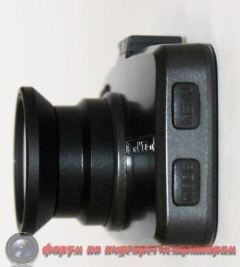 trendvision tdr 718gp so speedcam chto mozhet byit luchshe 25