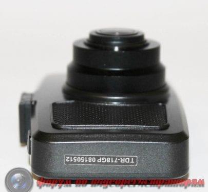 trendvision tdr 718gp so speedcam chto mozhet byit luchshe 26