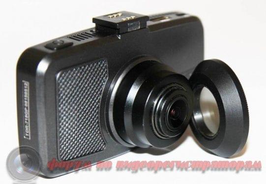 trendvision tdr 718gp so speedcam chto mozhet byit luchshe 6