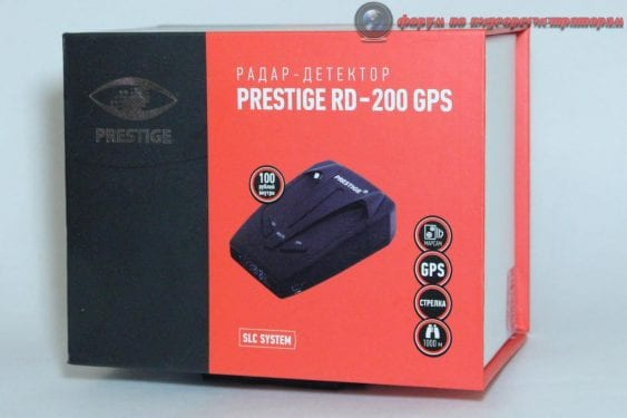 radar detektor prestige rd 200 gps ya dostupen vsem 27