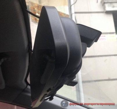 trendvision mr 710gp registrator zerkalo net predela sovershenstva 6