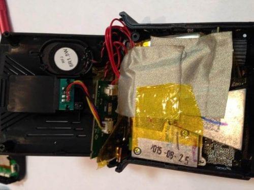 videoregistrator rada detektor playme p300 tetra priyatnaya neozhidannost 37