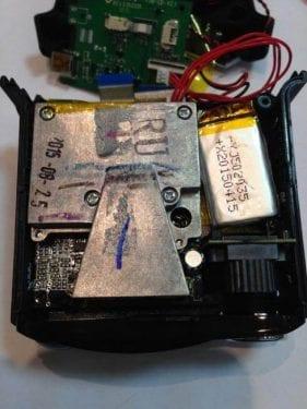 videoregistrator rada detektor playme p300 tetra priyatnaya neozhidannost 51
