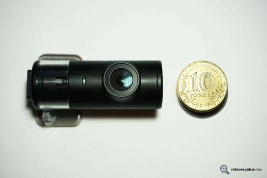 obzor trendvision split raznesennyiy miniatyurnyiy registrator s wi fi 42