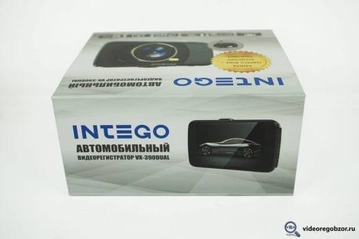 obzor intego vx 390 dual dvuhkanalnyiy registrator do 6 tyis 31