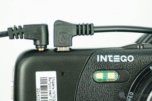 obzor intego vx 390 dual dvuhkanalnyiy registrator do 6 tyis 34