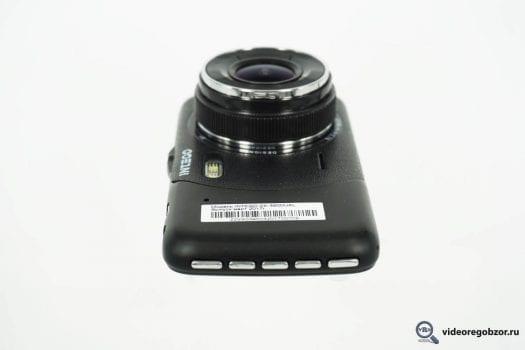 obzor intego vx 390 dual dvuhkanalnyiy registrator do 6 tyis 8