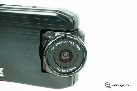 obzor unikalnogo 2 h kanalnogo registratora cansonic z1 zoom gps 36
