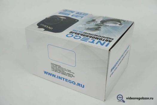 obzor videoregistratora intego vx 295 do tryoh tyis 8