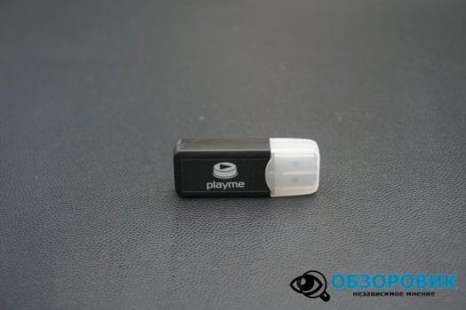 Обзор разънесенного видеорегистратора с радар детектором PlayMe MAXI гибрид 13