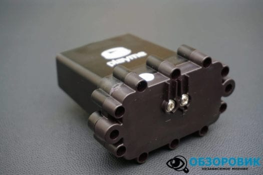 Обзор разънесенного видеорегистратора с радар детектором PlayMe MAXI гибрид 20