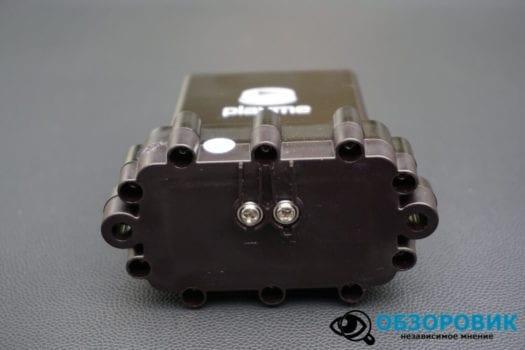 Обзор разънесенного видеорегистратора с радар детектором PlayMe MAXI гибрид 21