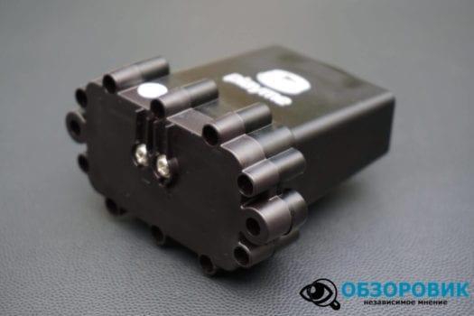 Обзор разънесенного видеорегистратора с радар детектором PlayMe MAXI гибрид 22