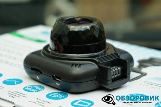 Обзор разънесенного видеорегистратора с радар детектором PlayMe MAXI гибрид 25 1