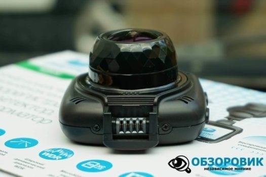 Обзор разънесенного видеорегистратора с радар детектором PlayMe MAXI гибрид 26