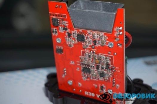 Обзор разънесенного видеорегистратора с радар детектором PlayMe MAXI гибрид 44