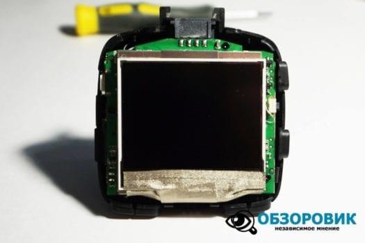 Обзор разънесенного видеорегистратора с радар детектором PlayMe MAXI гибрид 49