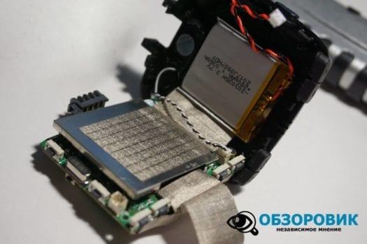 Обзор разънесенного видеорегистратора с радар детектором PlayMe MAXI гибрид 54