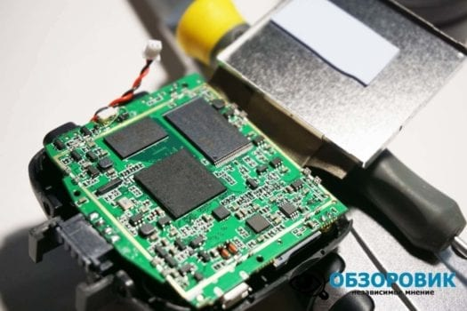 Обзор разънесенного видеорегистратора с радар детектором PlayMe MAXI гибрид 56
