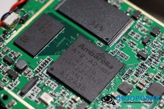 Обзор разънесенного видеорегистратора с радар детектором PlayMe MAXI гибрид 57