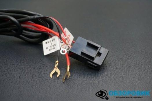 Обзор разънесенного видеорегистратора с радар детектором PlayMe MAXI гибрид 7