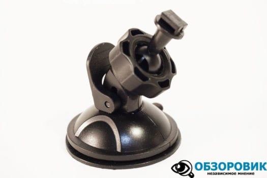 Обзор видеорегистратора Digma FreeDrive 105 19