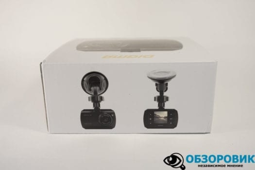 Обзор видеорегистратора Digma FreeDrive 105 5
