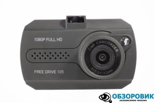 Обзор видеорегистратора Digma FreeDrive 105 6